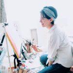 Artist Yuk Ohara